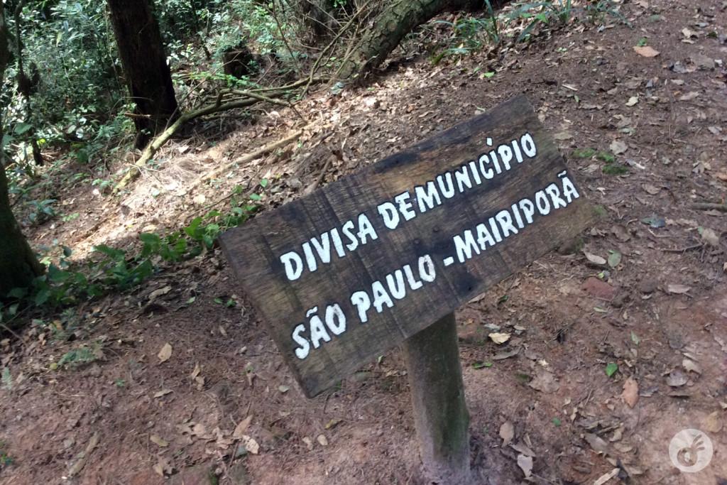 Seguindo adiante, deixamos São Paulo pra trás.